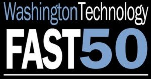 2015 Washington Technology Fast 50
